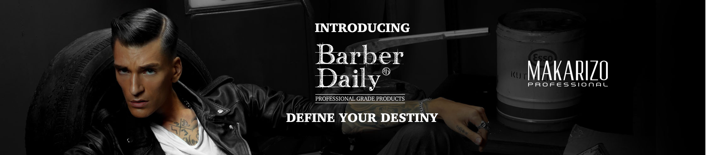 barber daily